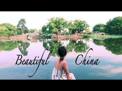 Beautiful China: A tour of Suzhou, Wuxi, and Hangzhou