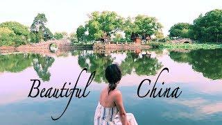 Beautiful China: A tour of Suzhou, Wuxi, and Hangzhou