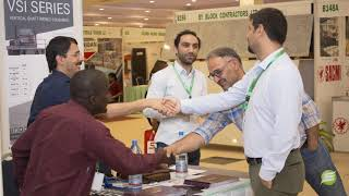 04th Minexpo Tanzania 2018 - Mining Equipment & Machinery Trade Fair in Africa