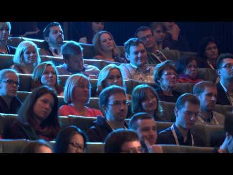 Akupunkturní jehla, má láska   Jiří Bílek   TEDxPrague