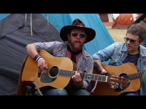 Ooh La La - Wildwood Music Fest Band Camp 2016