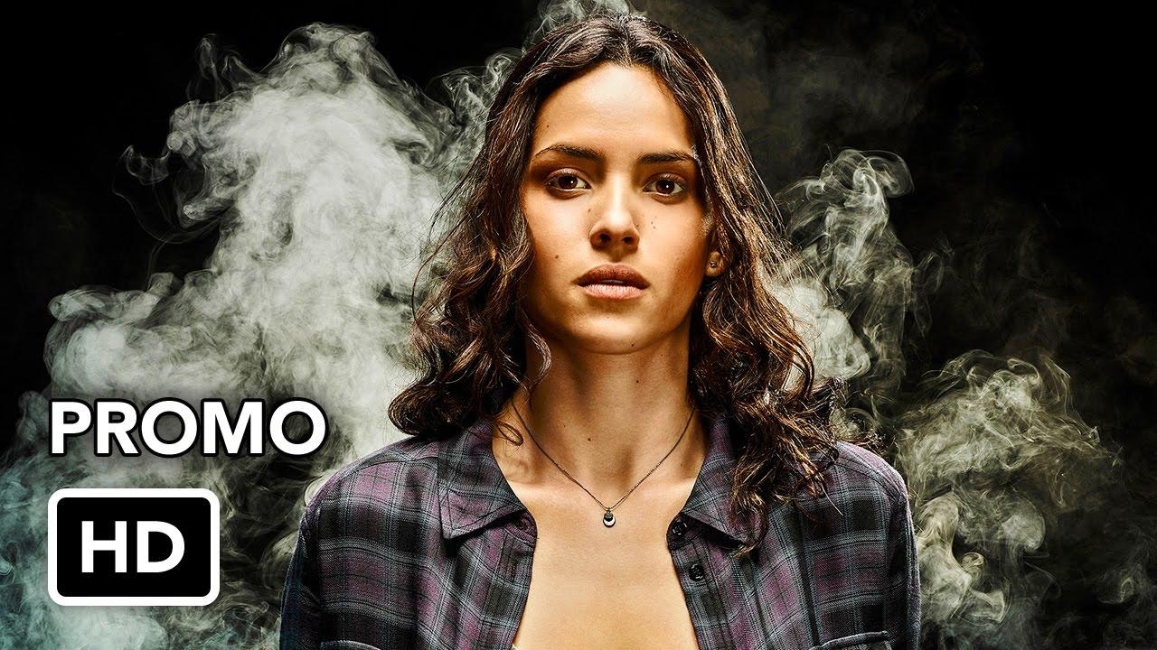 "Emerald City 1×03 Promo ""Mistress-New-Mistress"" (HD) This Season On"