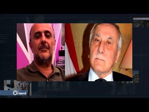 سجال وتهديدات على وسائل التواصل الاجتماعي بين حيدرة سليمان وجعفر دريد الأسد  - 20:53-2019 / 10 / 9