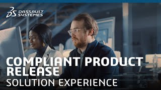 Compliant Product Release Industry Solution Experience