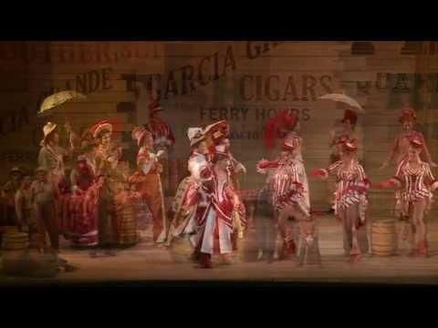 "Washington National Opera presents ""Show Boat"""