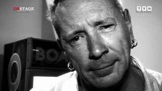 John Lydon - This is PiL, this is my culture