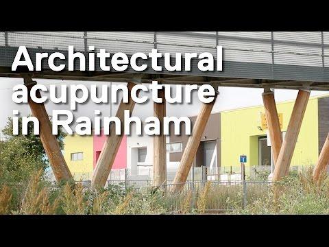 Rainham: Take me to the River