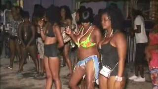 boom boom pool party part 7 spanish town jamaica