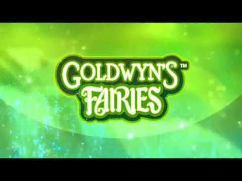Goldwyn's Fairies Online Slot Promo Video [Crazy Vegas Casino]