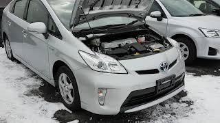 Авторынок2018, Как Не Попасть На Бабки, Toyota Prius 2012, Проверка, Сканер