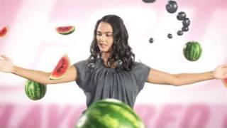 PYT: Sportlife REAL FRUIT commercial