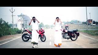 DJ-Saranam Bhaje Cover by Sri Harsha & Rutwik
