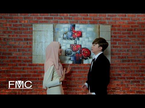 Kim Dong Gyun & Wany Hasrita - Memori Berkasih (Korean-Malay Version) Official Music Video