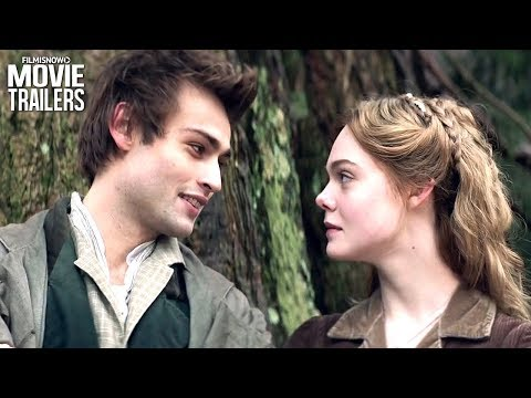 Elle Fanning in MARY SHELLEY Trailer: The...