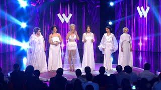 Women's Club 21 - ԲԱՑՈՒՄ /ԳԱՐՈՒՆ/