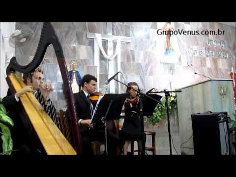 La Barca Luiz Miguel – Violino – Música Entrada dos Pais no Casamento – Grupo Vênus RJ e SP