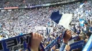 Nur nach Hause gehn wir nicht - Hertha gegen Hoffenheim 05.05.2012