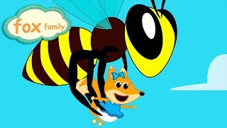 Fox Family and Friends cartoons for kids new seaso