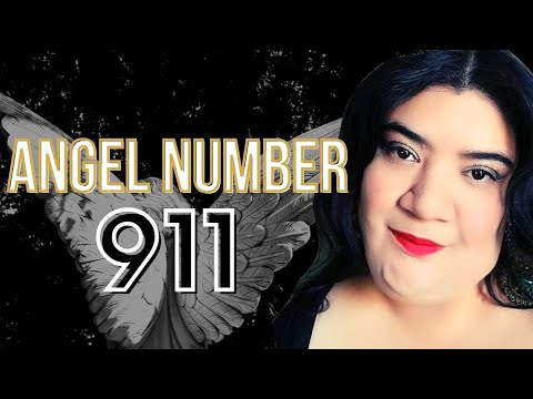 Repeating Number 911 - Numerology Angel Reading