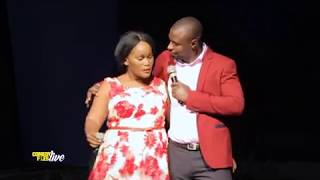 LEILA KACHAPIZO AWADDE ENSONGA LWAKI ABAKAZI BEYERUSA NNYO ENNAKU ZINO! thumbnail
