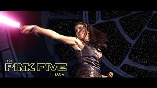 The Pink Five Saga - trailer