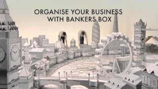 Bankers Box® - Staples