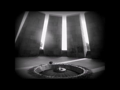 Genocide Memorial, Yerevan, Armenia / Мемориал памяти жертв Геноцида армян, Ереван, Армения