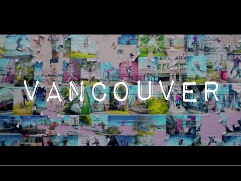 A Week in the Life | Vancouver