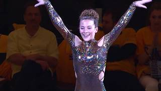 Sofie Dossi (Live @ the Oracle Arena in Oakland) (16-05-2017)
