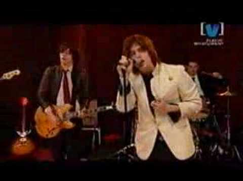 The Strokes - Last Nite (VHQ)