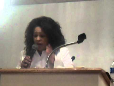 It is what is (Prophetess Patricia Stephens)