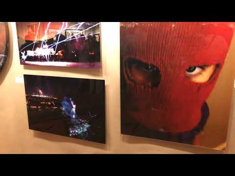 Best Of Show Preview SWAIA | Class III: Painting, Drawing, Graphics & Photography Clip 16