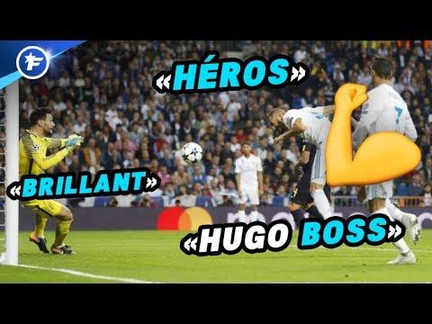 Hugo Lloris écœure Benzema et le Real Madrid | Revue de presse
