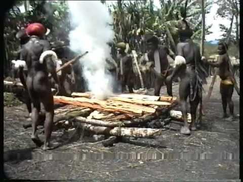 Papoea-Nieuw-Guinea - YouTube