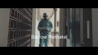 YUNG SARRIA - Mitad | Instrumental by Barrow
