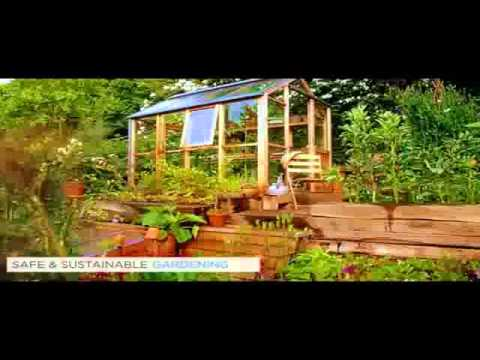 Start a Small Farm or Make Money From Your Organic Garden YouTube
