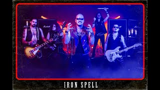 Iron Spell - Nightmare Official Video