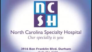 North Carolina Specialty Hospital