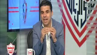 خالد الغندور: