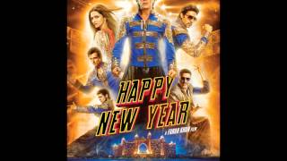 Happy New Year - Nonsense Ki Night Official Full Song