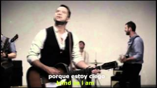 "Brandon Heath - ""Jesus In Disguise"" Lyrics + Sub Español [Official Video]"