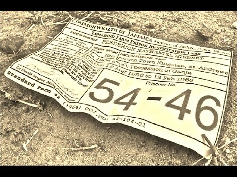 Toots & The Maytals - 54-46 That's My Number (Lyric Video)