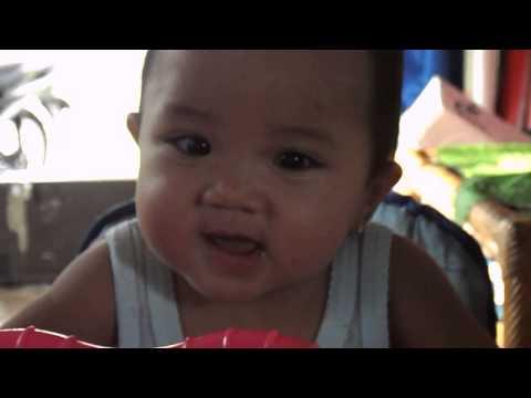Da da Da da Da da My Baby Farah Atina