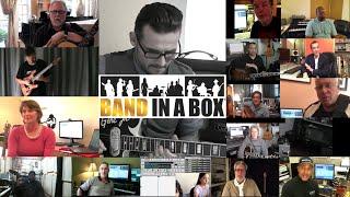 Musicians Talk Band-in-a-Box®