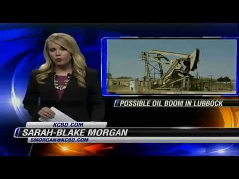 Will the oil & gas boom reach Lubbock?