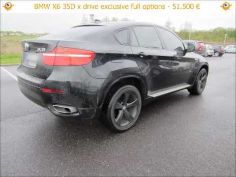 bmw x6 35d xdrive reprogramm 306 ch youtube. Black Bedroom Furniture Sets. Home Design Ideas