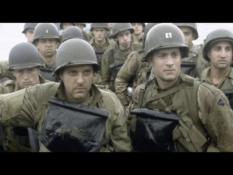 Top 10 Movies with Massive Casualties