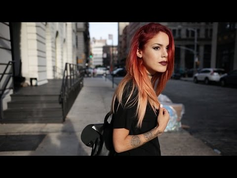 Aveda Hair Makeover | Aveda Salon Hair Color for NYFW