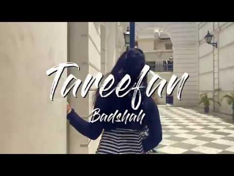 Tareefan | Badshah | Dance choreography by Gaurav Rawat
