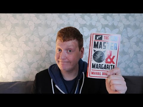 The Master And Margarita - Read By Ross